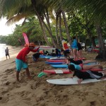 surf lessons in rincon pr