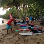 surf lessons in rincon pr