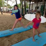 Surf Lessons in Rincon Puerto Rico.