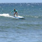 Surfing lessons in Rincon Puerto Rico